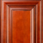 Cambridge Cherry Sample Door