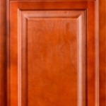 Manchester Cherry Sample Door