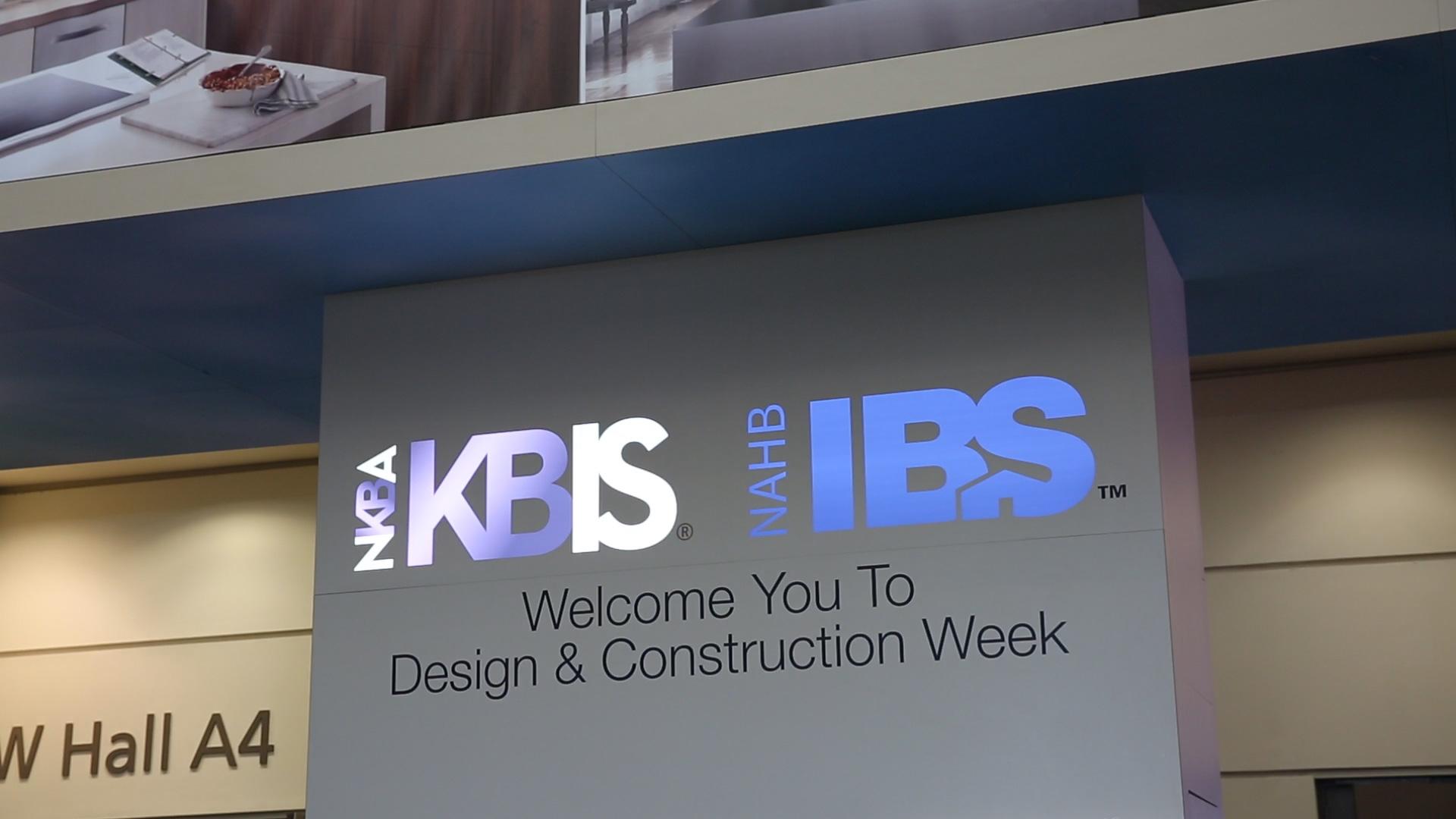 Kitchen Countertop Trends In KBIS