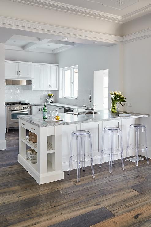 G-Shape Kitchen Decor Pad