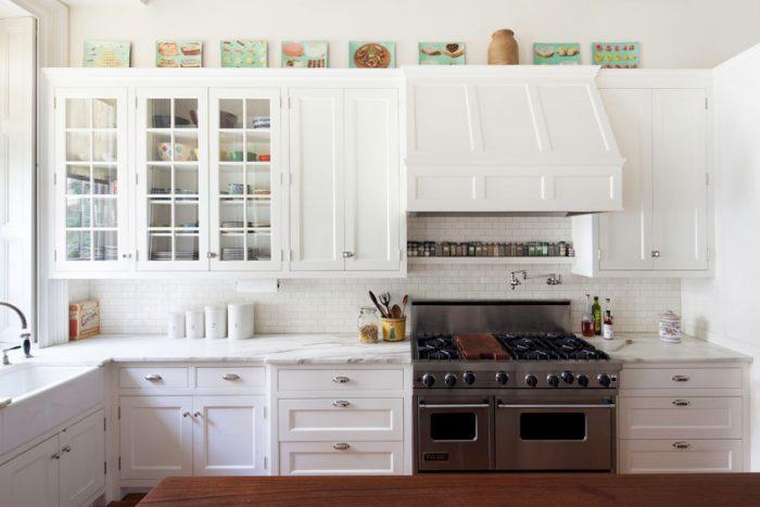 L Shaped Kitchen Shiela Bridges Design