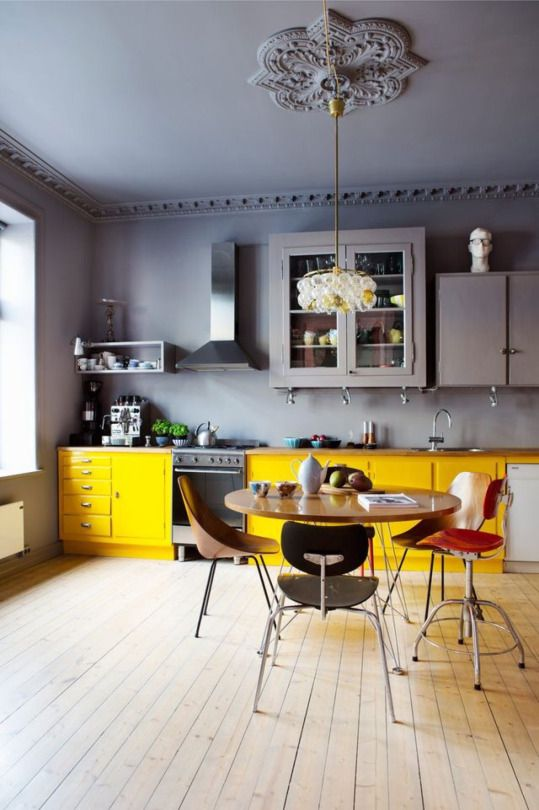 One Wall Ok-Norm-Interiors
