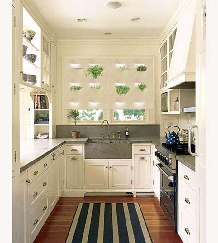 U Shaped Kitchen Houzz